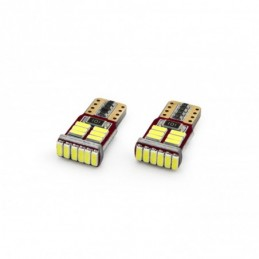 LED CANBUS 5SMD 5730 T10...