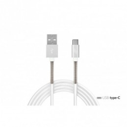 Cable USB type C FullLINK 2,4A