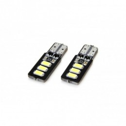 LED CANBUS 6SMD 5730 T10...